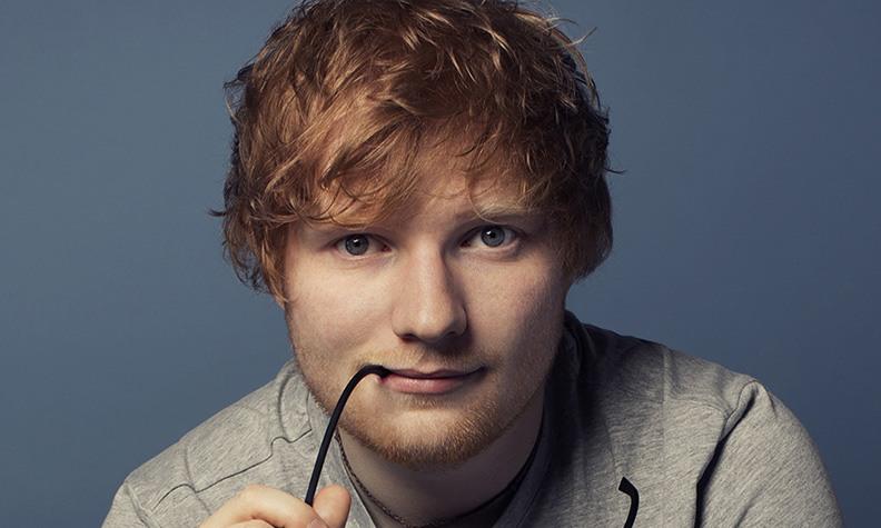 Ed Sheeran YouTube Channel