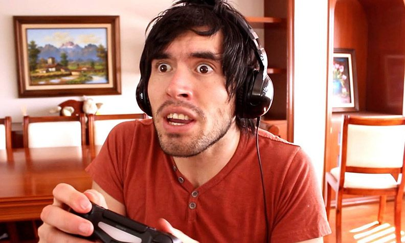 HolaSoyGerman YouTube Channel