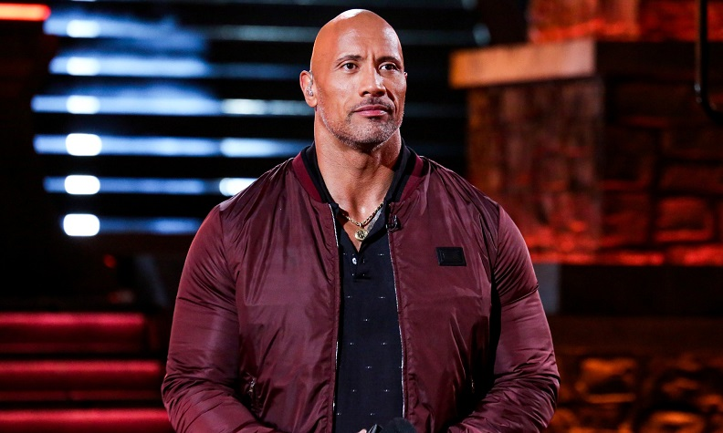 Dwayne Johnson Instagram followers