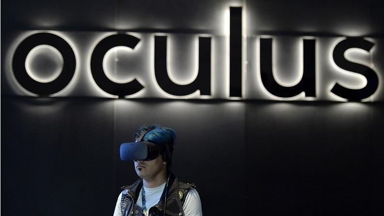 Facebook buys Oculus VR