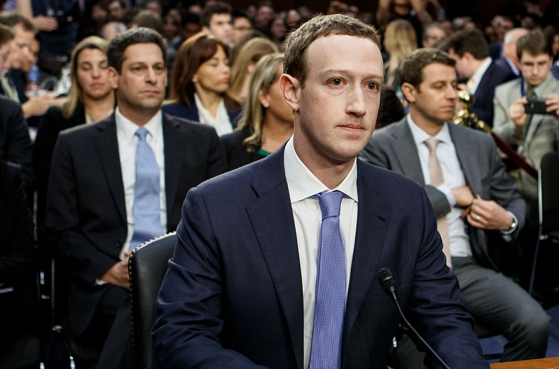 Facebook's privacy issues