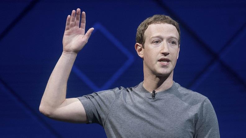 Who is Mark Zuckerberg?